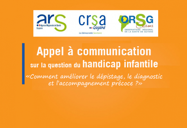 crsa appel à communication logo