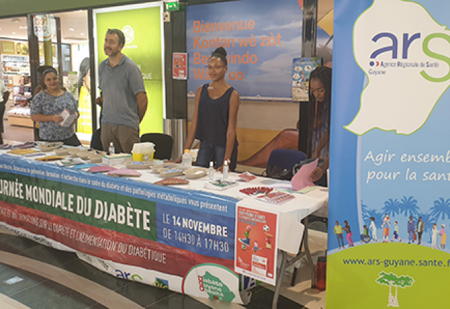 diabete journee 2020