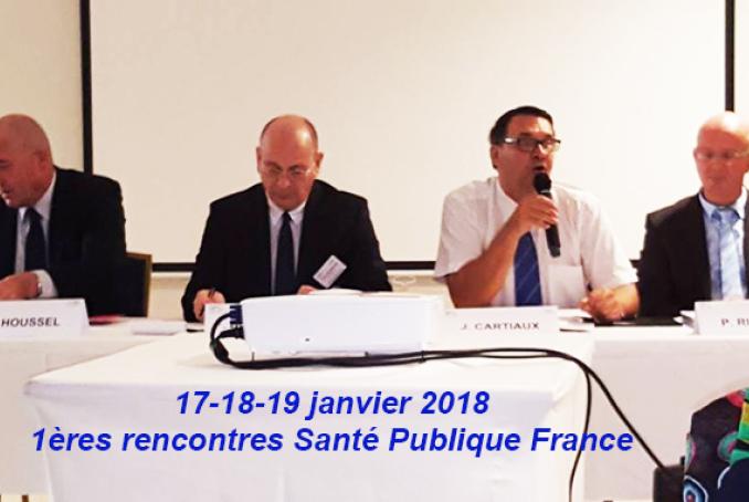 Rencontres territoriales antilles guyane 2018